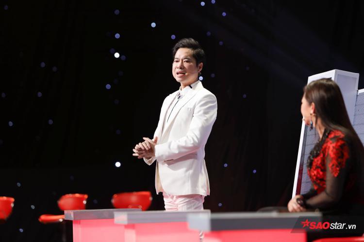HLV Ngọc Sơn bày tỏ sự hãnh diện trước màn trình diễn thành công của học trò.