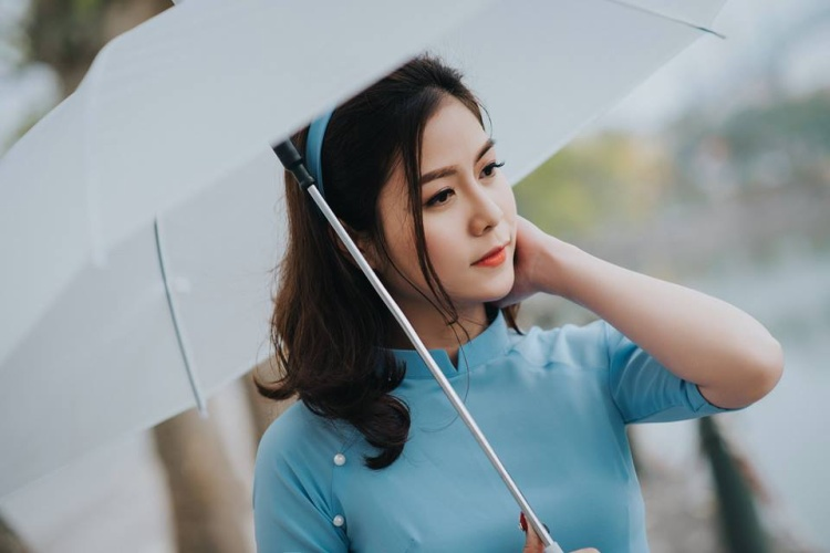 Mai Hương Thảo sinh ngày 14/04/1993, là sinh viên lớp Bác sĩ đa khoa K46I.