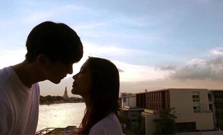 """Push: """"Nếu Đại ca yêu ai, anh cũng muốn mọi người yêu cả người anh yêu nữa. Cô ấy là Jooy!"""""""
