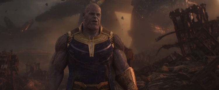 Hé mở những bí mật trong Avengers 4 năm 2019
