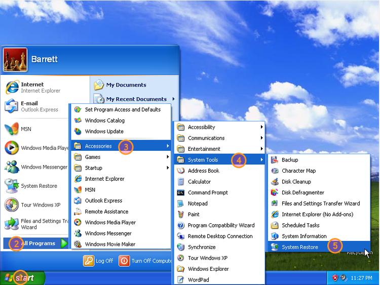 Đôi khi để vào được một phần mềm nào đó, bạn như thể phải đi qua cả một mê cung thực đơn vậy.