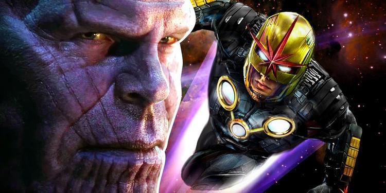 Phải chăng Thanos đã vô tình tạo nên Nova?