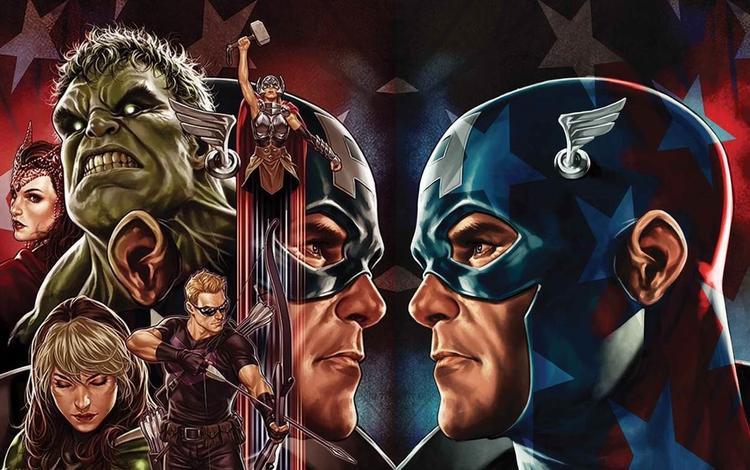 Tập 690 của Avengers sắp sửa ra lò, hứa hẹn mang đến nhiều điều mới lạ cho bạn đọc.