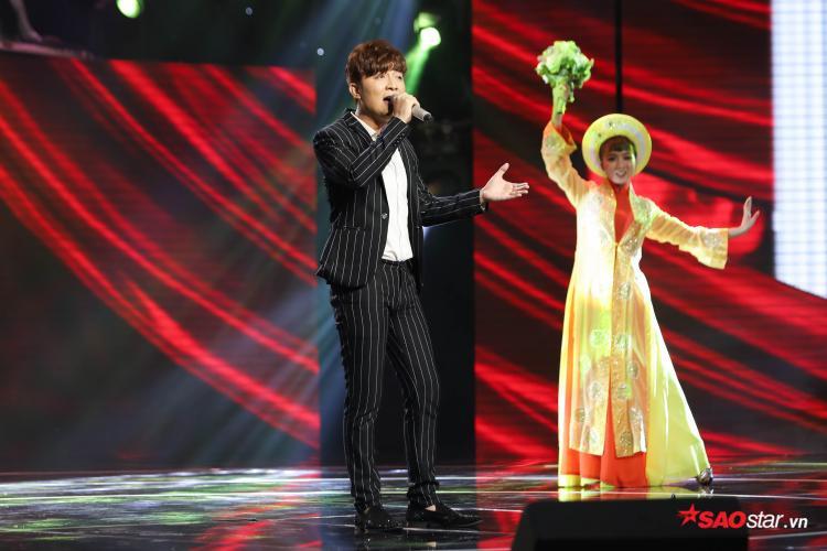 Những giọng ca gây tranh cãi khi bị dừng lại tại vòng loại trực tiếp Thần tượng Bolero 2018
