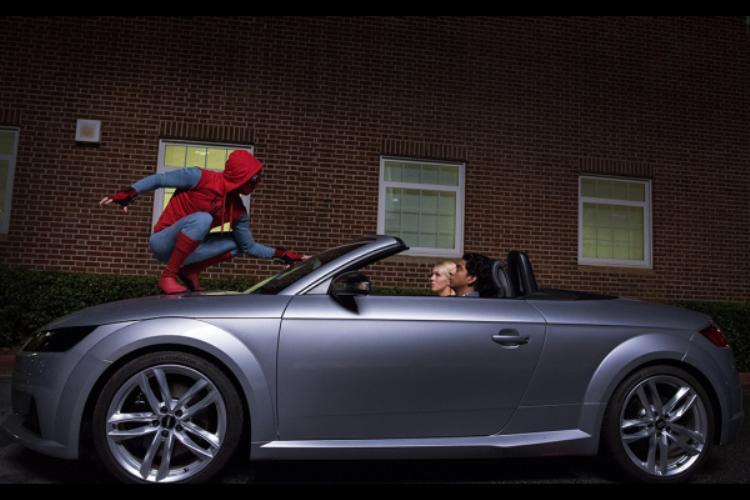 7 'xế hộp' đáng nhớ và ấn tượng của các siêu anh hùng trong Vũ trụ Điện ảnh Marvel