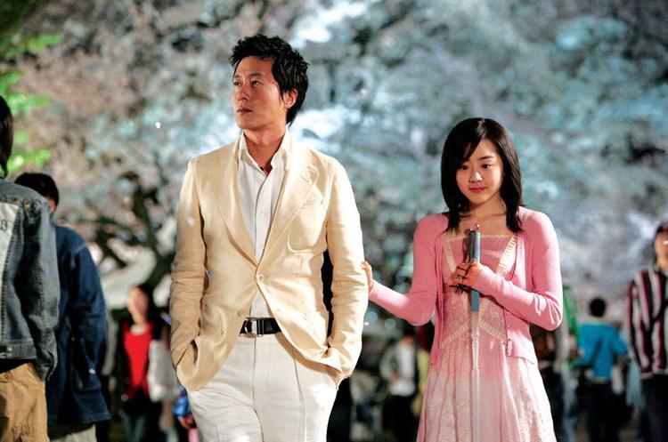 """Năm 2006, nữ diễn viên hợp tác cùng diễn viên quá cố Kim Joo Hyuk trong phim """"Love Me Not""""."""