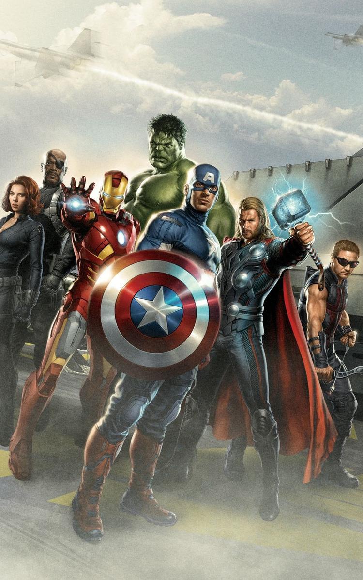 Hãy cùng chờ đón một Avengers 4 thật oanh tạc trong năm 2019!
