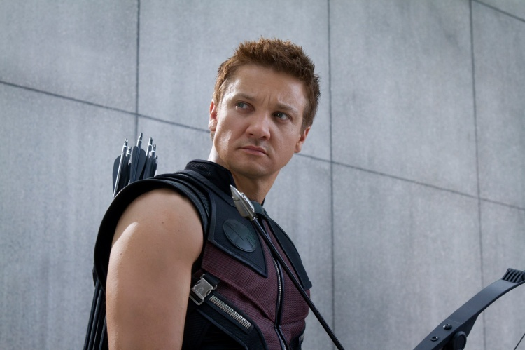 Các fan Marvel như dành cả thanh xuân chờ đợi Hawkeye tái xuất.