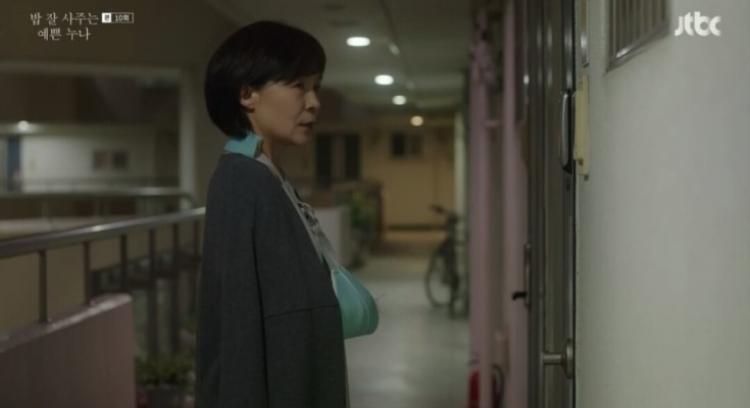 Mặc cho mẹ nổi cơn thịnh nộ, chị đẹp Son Ye Jin vẫn quyết tâm ở bên Jung Hae In không rời