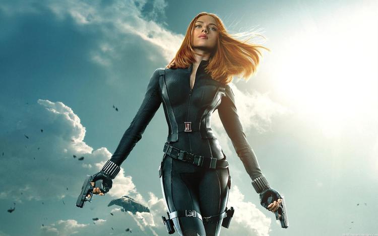 Marvel liệu sẽ mời nữ đạo diễn nào cho phần phim riêng về Black Widow?