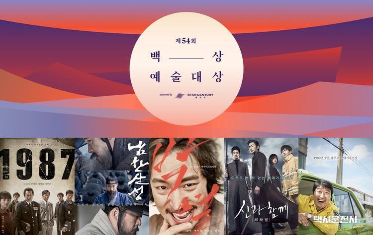 Trước thềm Baeksang 2018, Suzy và Jung Hae In đứng đầu bình chọn  Ăn may hay thực lực?
