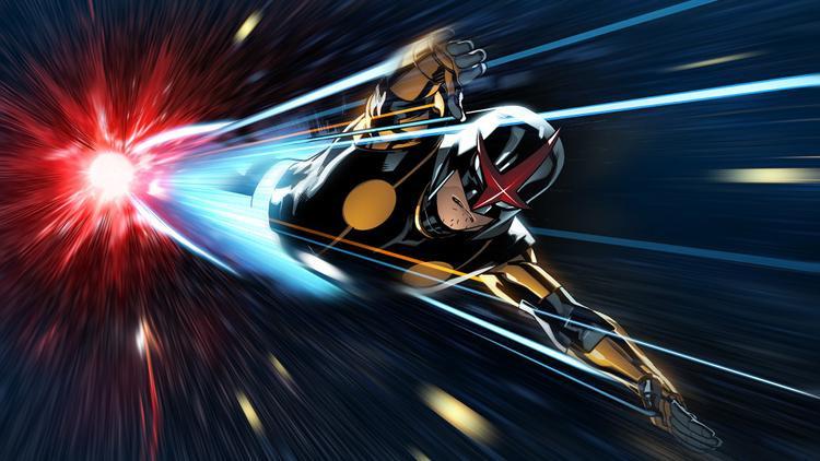 Thanos có thể đã bóp nát Xandar, nhưng hắn chắc chắn đã bỏ quên Nova.