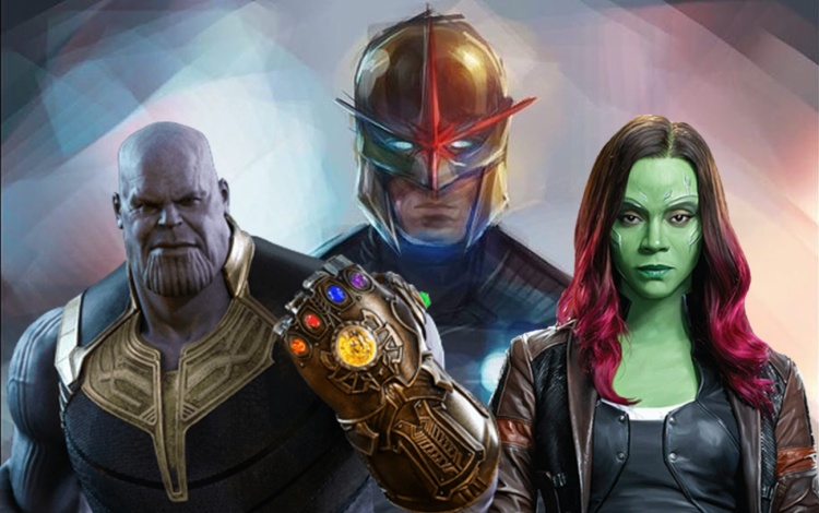 Avengers: Infinity War đã bỏ qua nhiều chi tiết quan trọng khiến mạch phim không hoàn toàn được khớp nối.