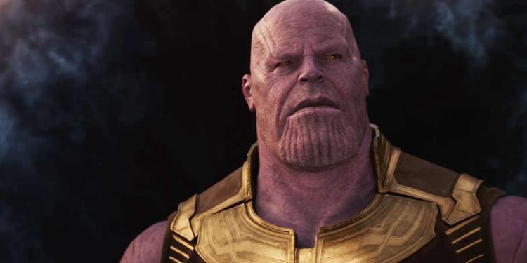 Thanos dùng một cách thức tàn bạo để mang lại sự cân bằng cho toàn bộ vũ trụ.