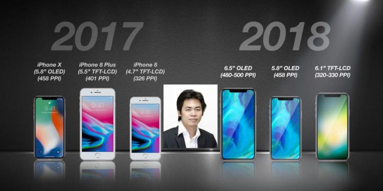 Ming-Chi Kuo là người đứng đầu sau nhiều tin đồn chuẩn xác liên quan đến Apple, mặc dù không phải lần nào các thông tin ông đưa ra cũng đúng.