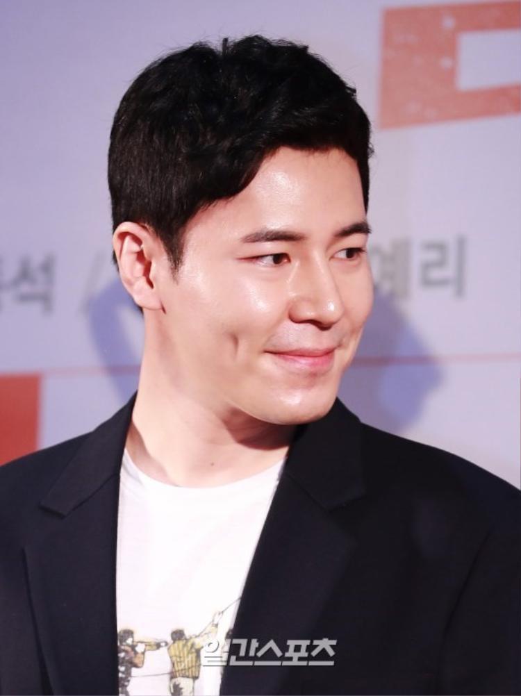 Diễn viên Lee Kyu Hyung.
