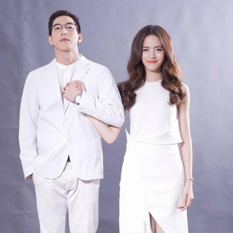 Là một cặp đẹp đôi nhất trong series phim Thần mai mối.