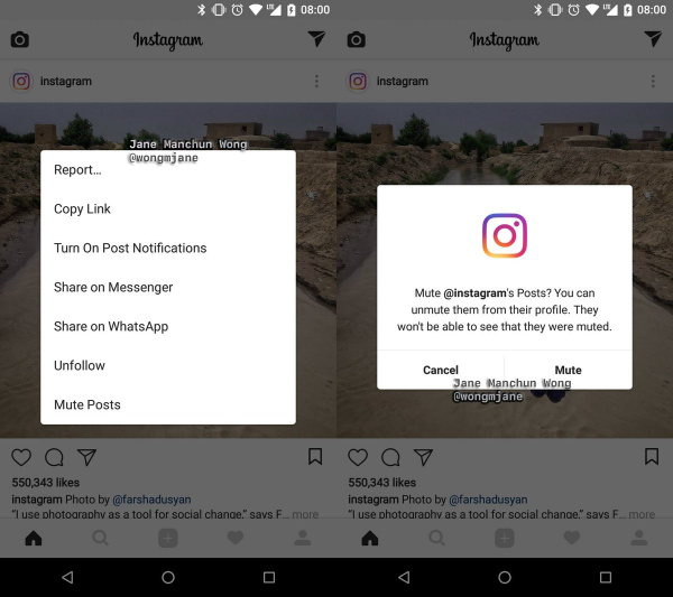 6 tính năng mới toanh Instagram đang thử nghiệm, bạn đã cập nhật chưa?
