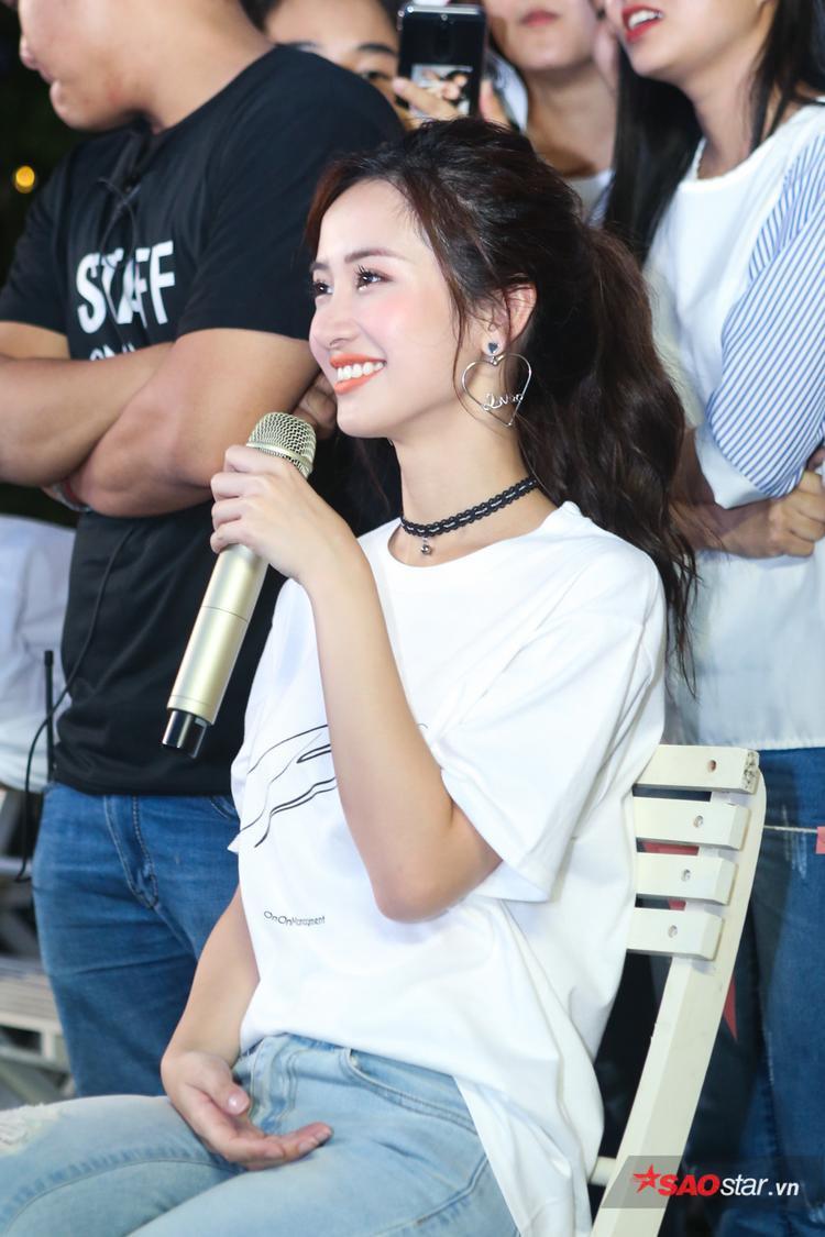 Phía Jun Vũ khẳng định cô không phải nữ chính trong MV Sơn Tùng.