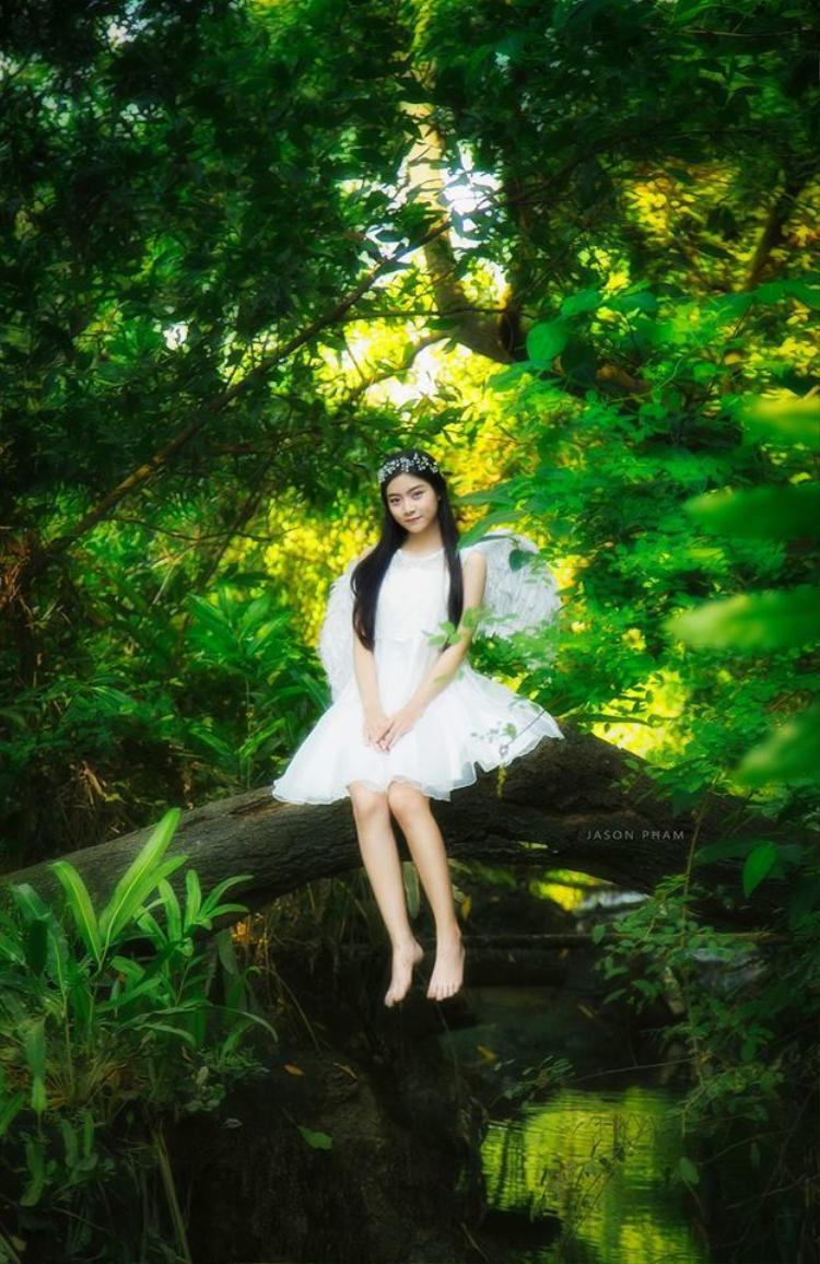 Nam Phương giành được giải quán quân Ngôi sao tuổi teen - Miss Teen năm 2017 khi Phương đang là sinh viên năm nhất trường ĐH Công nghiệp TP. HCM.