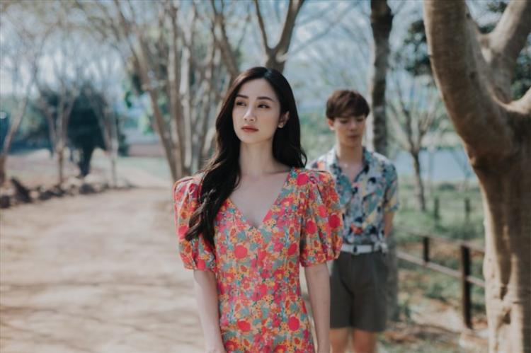 Mặc dù ngoại tình nhưng lần này Jun Vũ phần nào được thông cảm hơn vì Erik nhà ta trẻ con, không che chở được cho người mình yêu.