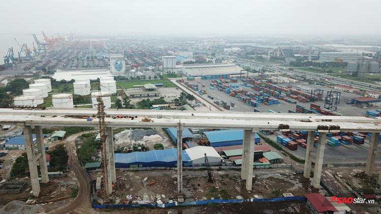 Với tổng số tiền đầu tư 6.400 tỷ đồng do Sở Giao thông Vận tải Quảng Ninh làm chủ đầu tư.