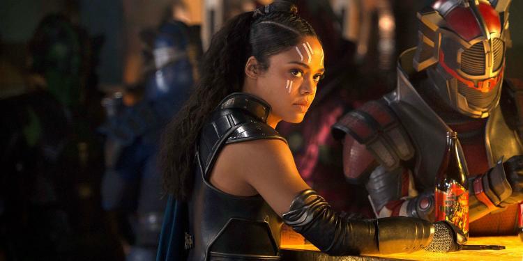 Marvel xin đừng lặng im với sự biến mất của Valkyrie trong Avengers: Infinity War chứ?!