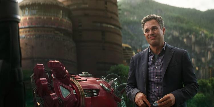 Đây là những cảnh quay lừa fans ở trailer Avengers: Infinity War (Phần 1)
