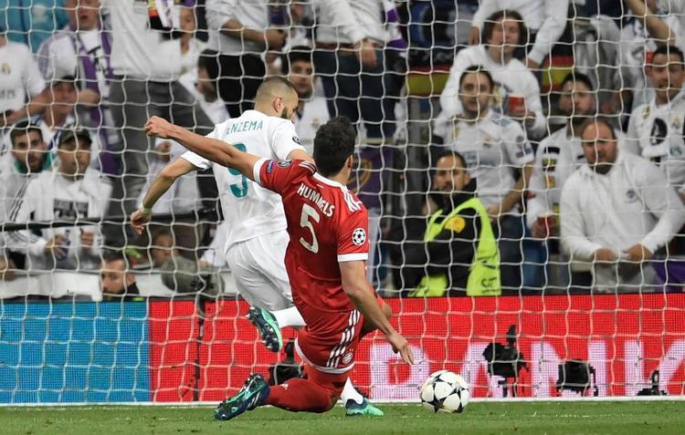 Real Madrid  Bayern Munich: Chiếc vé lịch sử từ bước ngoặt thủ môn