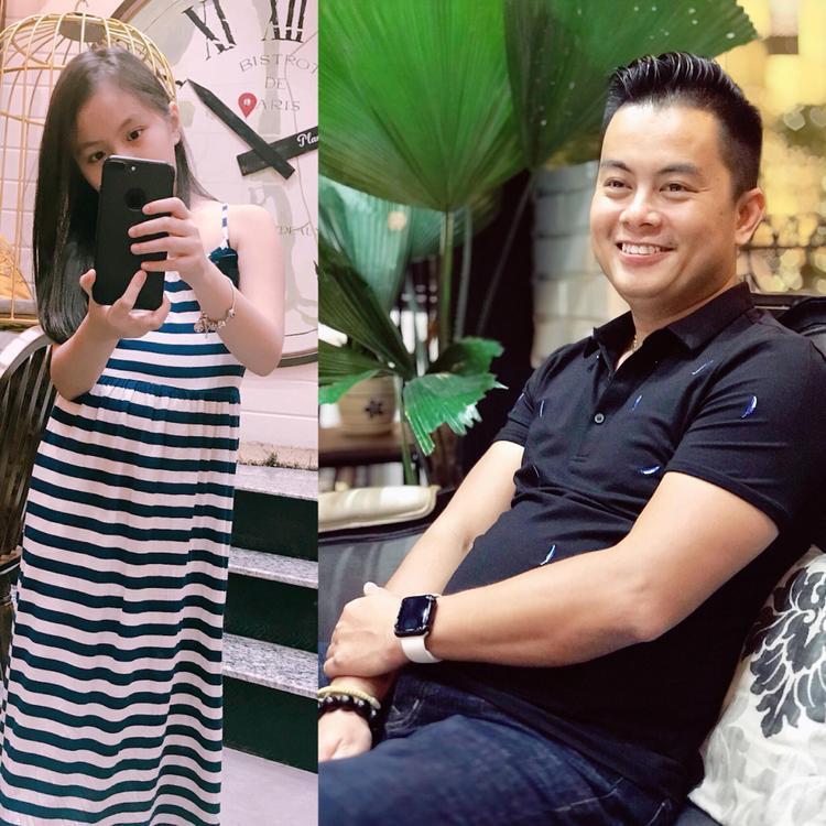 Ông bố đơn thân lên khoe ảnh con gái chụp cho, thanh niên rần rần gọi tên bố vợ tương lai