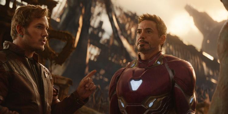 Đây là những cảnh quay lừa fans ở trailer Avengers: Infinity War (Phần 2)