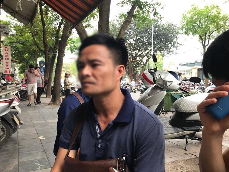Anh Lương thừa nhận có đánh và lột đồ vợ ngoài đường vì ghen.