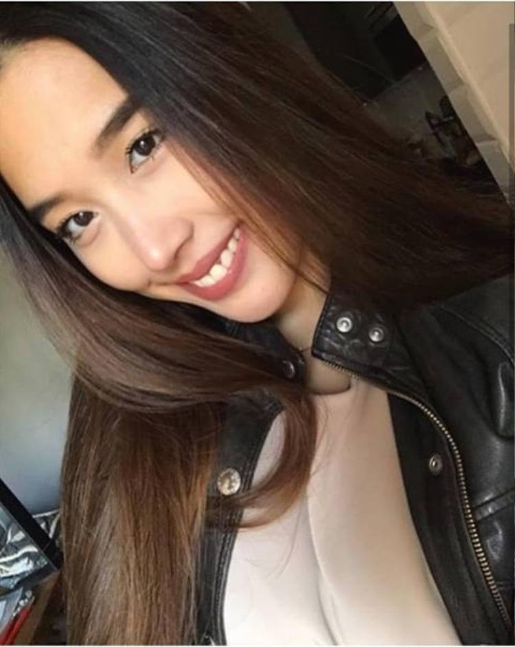 Lộ diện người yêu mới xinh đẹp của diễn viên Huỳnh Anh?