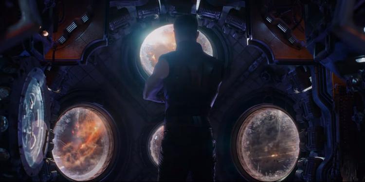 Đây là những cặp đôi khiến khán giả rơi nước mắt ở Avengers: Infinity War!