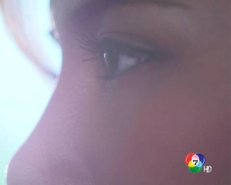 Trần Minh gặp một cô gái có đôi mắt rất đẹp, trong veo như thiên thần.