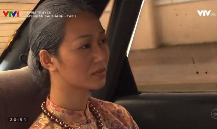 Hồng Trà của năm 1998 - 50 năm sau bối cảnh của phim.