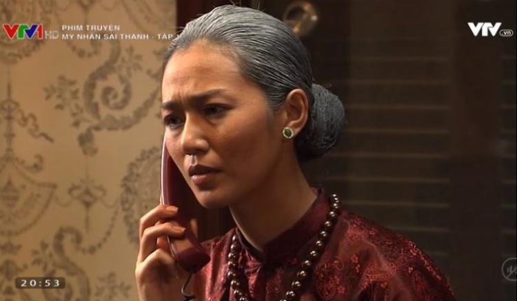 Cuộc điện thoại của Hồng Trà…