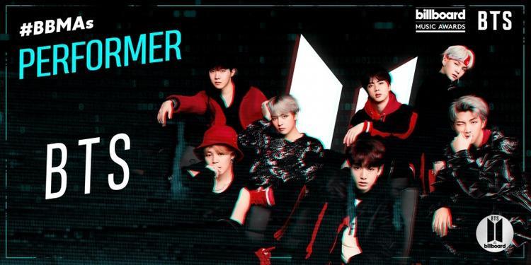 """Tin tức về buổi biểu diễn của BTS tại Billboard Music Awards """"làm mưa làm gió"""" hồi đầu tuần trước."""