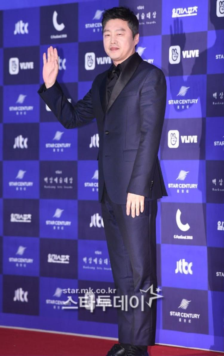 Kim Hee Won.