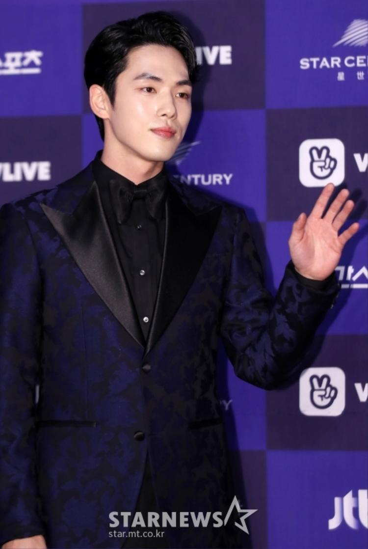 Kim Jung Hyun.