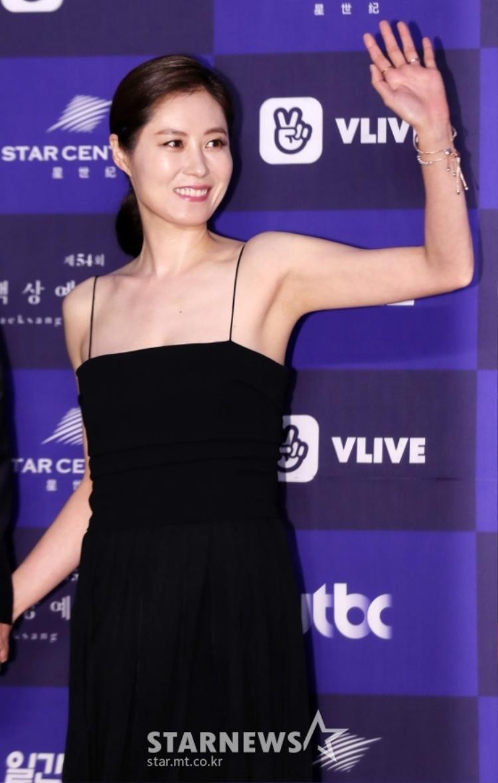 Diễn viên, đạo diễn Moon So Ri.