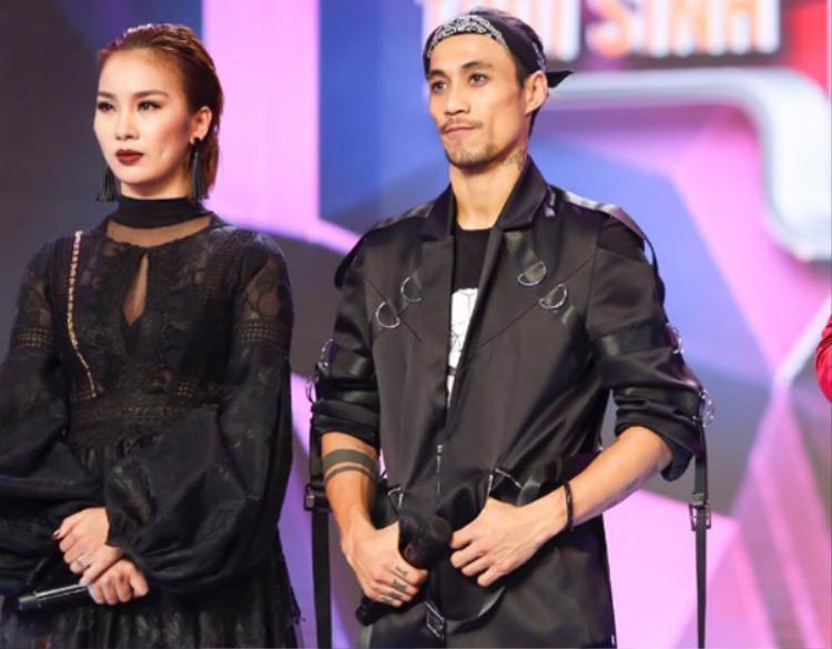 Câu chuyện giữa Phạm Lịch và Phạm Anh Khoa vẫn chưa đi đến hồi kết.