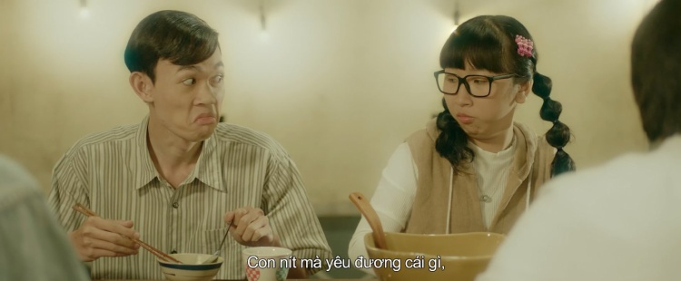 Phim điện ảnh ngôn tình học đường Em gái mưa tung trailer hé lộ mối tình thầy trò ngang trái