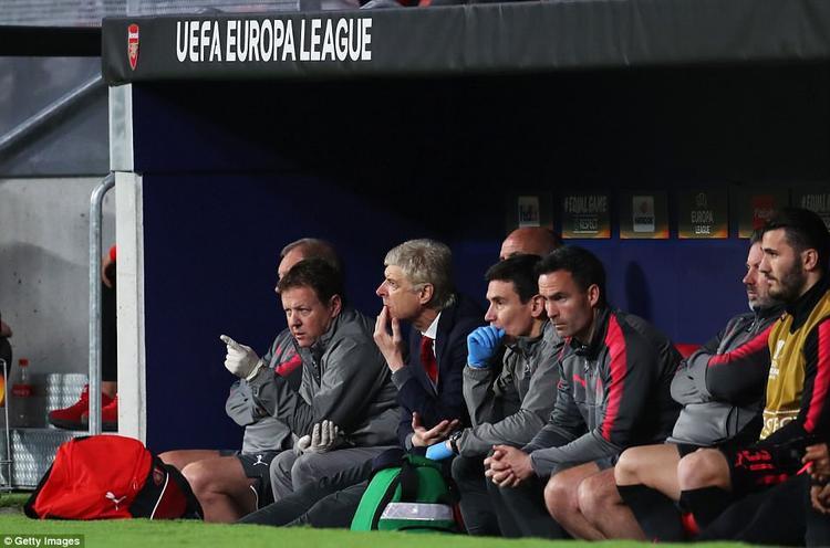 Trận thua này đã khiến Arsenal phải dừng bước ở vòng bán kết Europa League (thua với tổng tỷ số 1-2). Họ đã bỏ lỡ cơ hội tốt nhất để cạnh tranh tấm vé dự Champions League mùa sau. Còn với Atletico Madrid, họ đã giành vé vào chung kết và sẽ đối đầu với Marseille ở trận tranh chức vô địch.