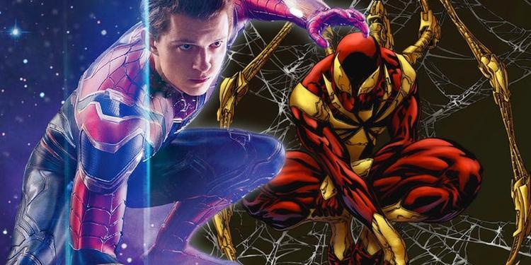 Khám phá tất cả trứng phục sinh trong Avengers: Infinity War (Phần 2)