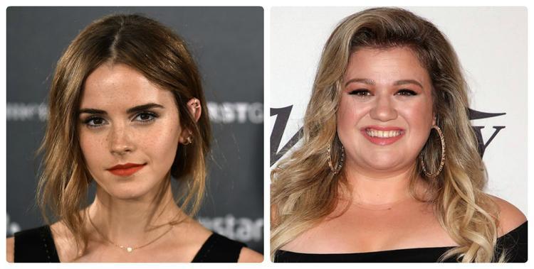 Emma Watson vàKelly Clarkson đều từng bị Mack dụ dỗ tham gia giáo phái tình dục.