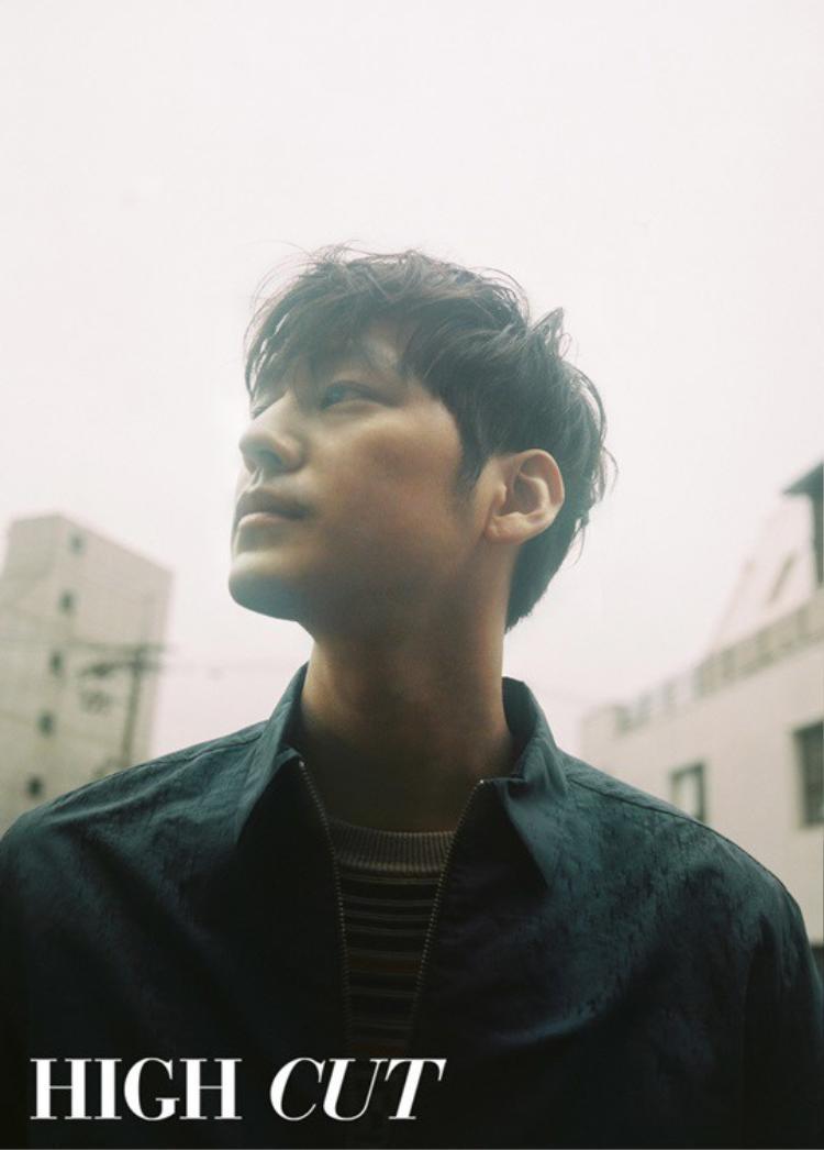 Nam diễn viên sinh năm 1989 - Kim Bum.