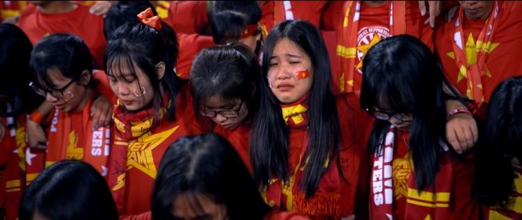 11 niềm hy vọng: Lan tỏa niềm tự hào, tái hiện khoảnh khắc lịch sử của những người hâm mộ bóng đá Việt Nam
