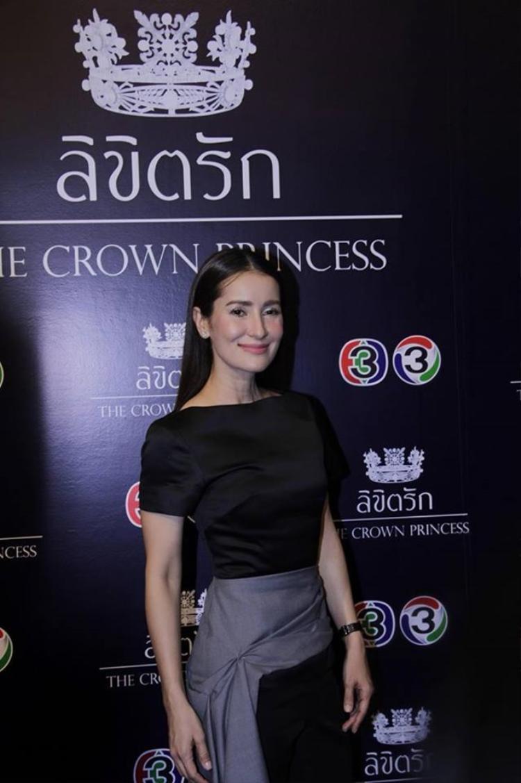 Nhà sản xuất phim Sứ mệnh và con tim Anne bày tỏ niềm vui khi Likit Ruk được Trung Quốc mua bản quyền.