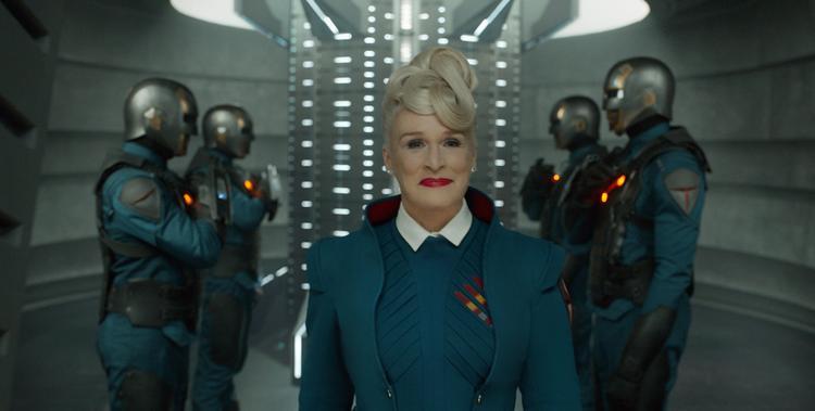 """Tập đoàn Nova được """"cầm đầu"""" bởi Nova Prime, là nơi cất giữ Viên đá Sức mạnh."""